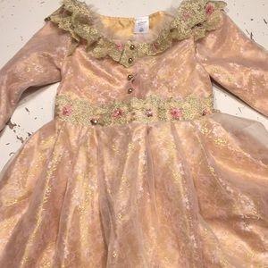 Maleficent Aurora coronation gown deluxe 9/10